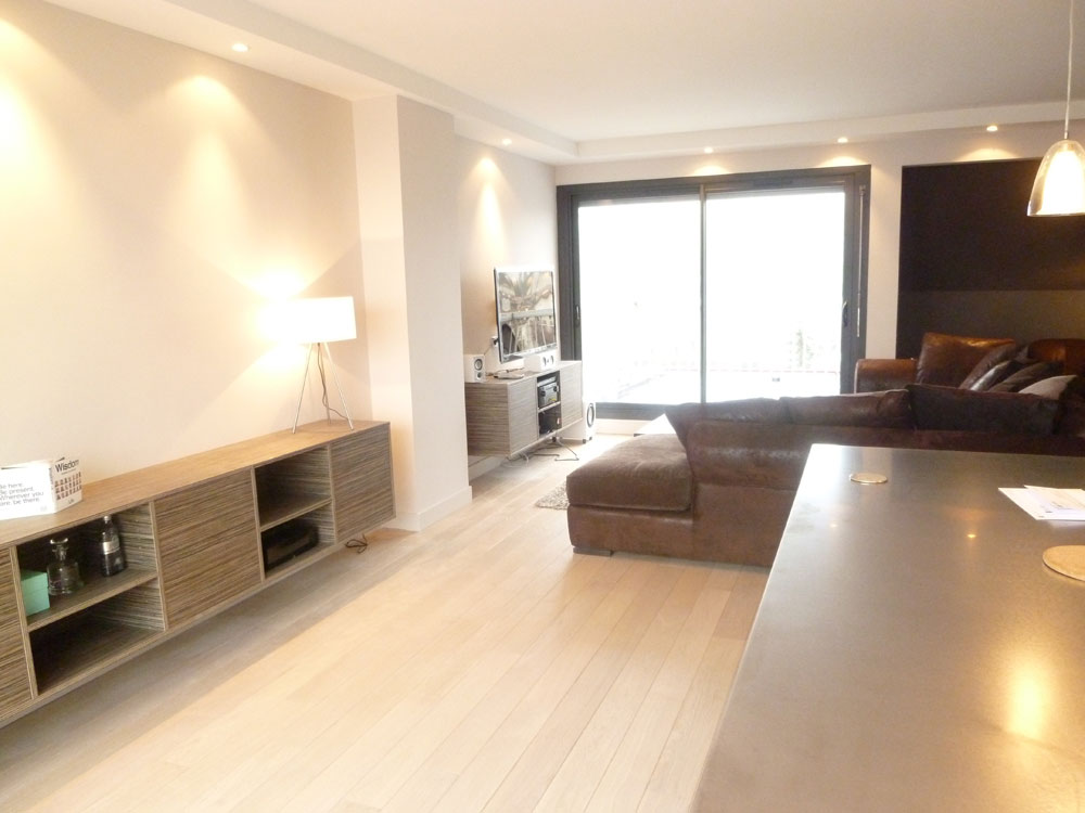 R Novation Appartement Divonne Les Bains Stellati