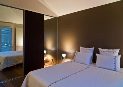 Rénovation appartement de canut en duplex à Lyon Croix Rousse