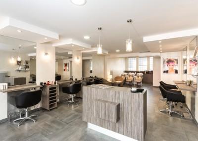 Stellati Rénovation - Salon de Coiffure