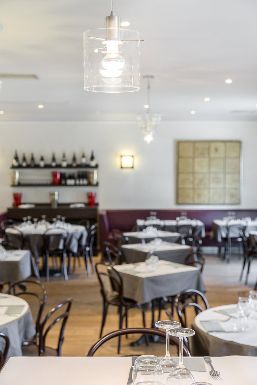 r novation du patio restaurant champagne au mont d or stellati r novation. Black Bedroom Furniture Sets. Home Design Ideas