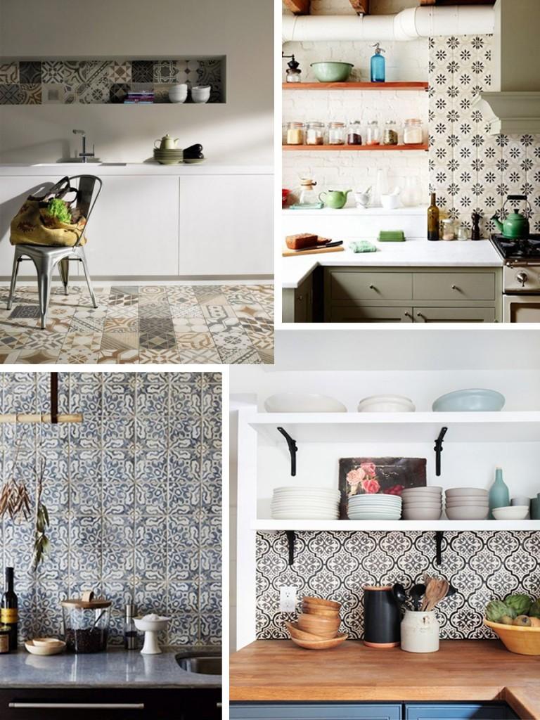 Stellati rénovation - inspirations - Cuisine -